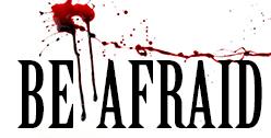 Be Afraid - Lo mejor del cine de terror