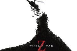 Guerra Mundial Z protagonizada por Brad Pitt, Mireille Enos, Daniella Kertesz y dirigida por Marc Forster