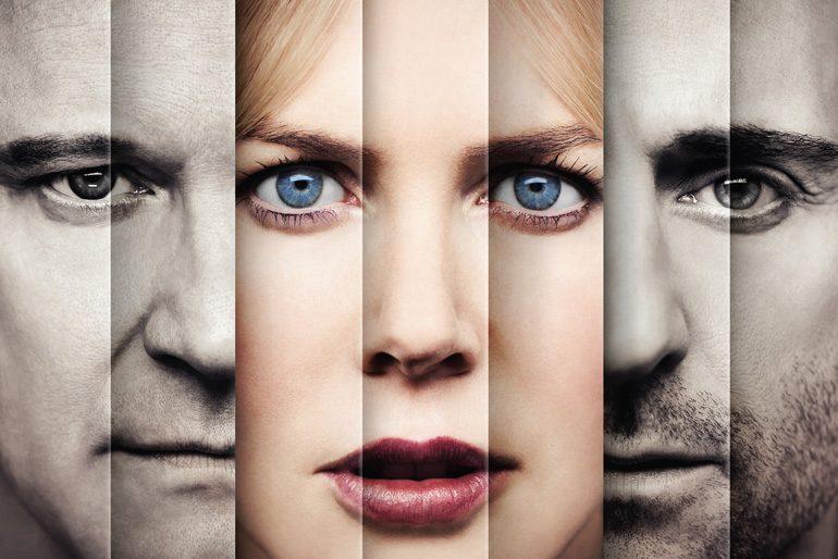 Poster de la película Before I go to sleep protagonizada por Nicole Kidman, Colin Firth y Mark Strong
