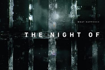 Poster de la mini serie creada por HBO The Night Of.