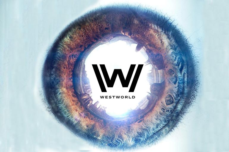 Poster de la nueva serie de HBO Westworld protagonizada por Evan Rachel Wood, Thandie Newton y Jeffrey Wright
