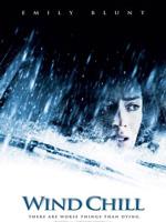 Poster de Wind Chill dirigida por Gregory Jacobs protagonizada por Emily Blunt, Ashton Holmes, Martin Donovan