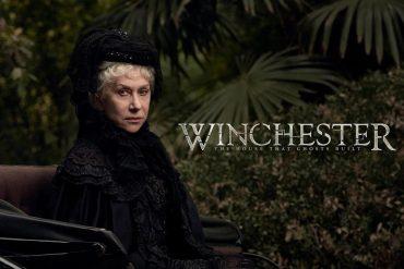 Poster de Winchester dirigido por Michael Spierig, Peter Spierig y protagonizado por Helen Mirren, Sarah Snook, Jason Clarke